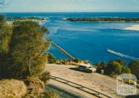 The Entrance and Princes Highway, Lakes Entrance