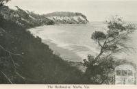 The Backwater, Marlo, 1963