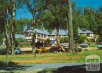 Elkanah Christian Community, Marysville, 1992