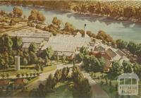Mildara, River Murray