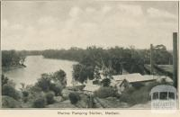 Murray Pumping Station, Merbein