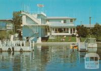 Lakeside Six Boatel, Metung