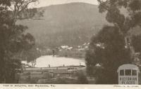 View of Millgrove, near Warburton