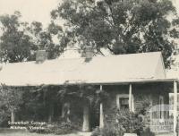 Schwerkolt Cottage, Mitcham