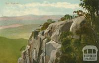 Bent's Look-out, Mount Buffalo
