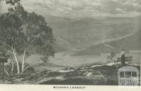 Billson's Lookout, Mount Buffalo, 1953