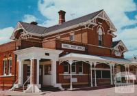 The Post Office, Main Street, Nhill