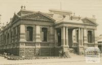 Northcote Free Library