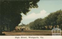 High Street, Westgarth