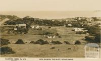 View showing The Bluff, Ocean Grove