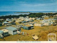 The Camping Ground at Portarlington