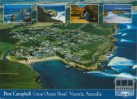 Port Campbell, Great Ocean Road, 2000