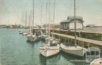 River Moyne, Port Fairy