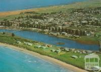 East Beach and Moyne River, Port Fairy