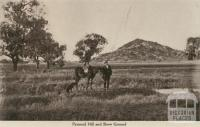 Pyramid Hill and Showground