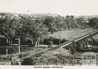 Railway Bridge, Casterton