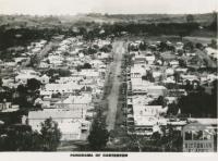 Panorama, Casterton