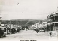Henty Street, Casterton