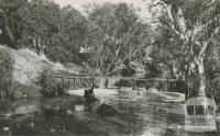 The Weir, Charlton