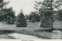 Botanical Gardens, Colac