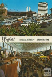 Westfield Shoppingtown, Doncaster