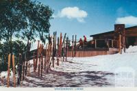 Winterhaven Lodge, Falls Creek Ski Village