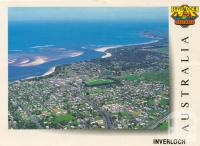 Aerial View of Inverloch looking to Eagles Nest and Andersons Inlet, 2000