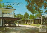 Silver Bream Motel, Mallacoota