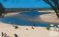 Betka River, Mallacoota