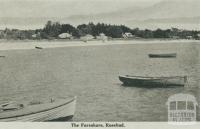 The Foreshore, Rosebud, 1942