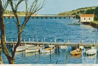 The Hopkins Estuary, Warrnambool