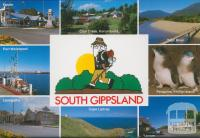 South Gippsland Shire