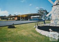 H.M. Reforestation Prison Farm, Won Wron