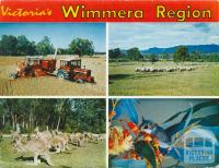 Images from the Wimmera Region