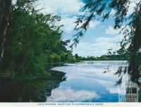 Lake Marma, Murtoa in Dunmunkle Shire