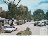 Horsham Caravan Park