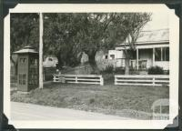 Bellbrae Post Office, 1969