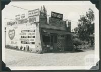 New Post Office, opened 1965, Rowville, 1968
