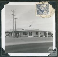 Sunnycliffs Post Office and General Store, 1964