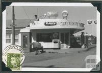 Sunnycliffs Post Office and General Store, 1969