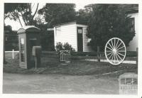 Post Office Breamlea, 1977