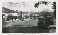 The Main Road, Ferntree Gully