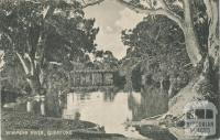 Wimmera River, Quantong