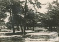 Princess Park, Queenscliff