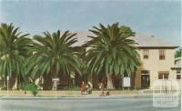 Robinvale Hotel, Robinvale, 1966