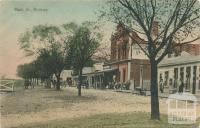 Main Street, Romsey