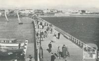 The Pier, St Kilda