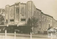 Prince Regent Theatre, Sale