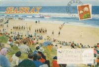 Surf carnival, Seaspray, 1975