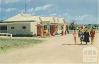 Seaspray Store and Post Office, 1975